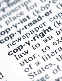 Copyright Property Inherited Published